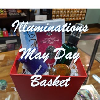May Day Basket